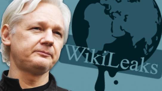 Assange fue detenido por solicitud de extradición de EE.UU.