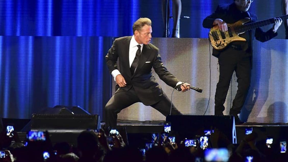 Luis Miguel anuncia una fecha más a sus conciertos en las vegas