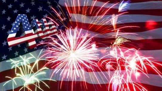 4 de julio: 7 Curiosidades del Día de la Independencia de EEUU