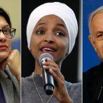 Israel prohíbe a congresistas demócratas de EE.UU. ingresar al país