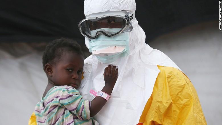 El riesgo de una pandemia global está creciendo