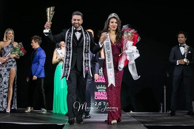 Miss & Mister Brasil: Canada