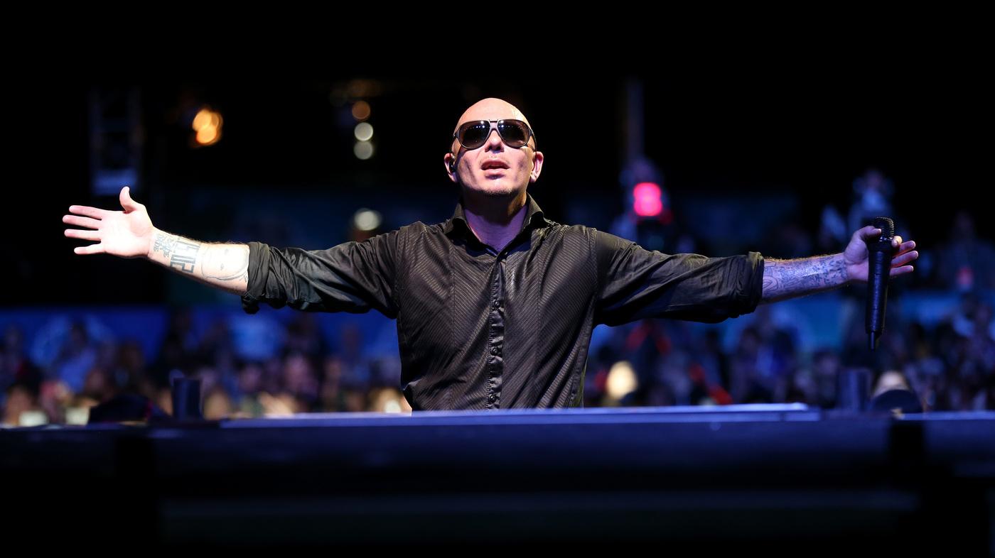 Hall of Fame, anuncia a Pitbull para recibir el Icon Award
