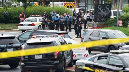 California: tiroteo en escuela secundaria deja varios heridos