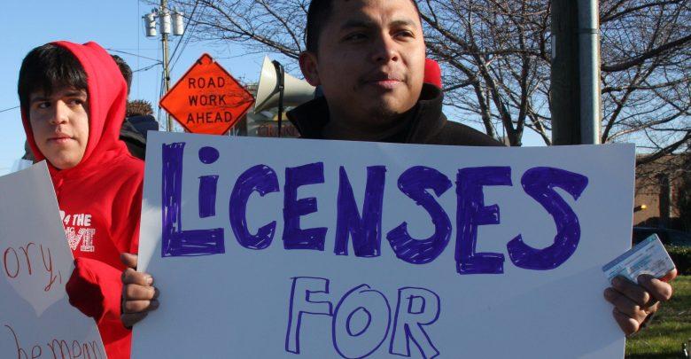 Indocumentados podrán solicitar licencia de conducir en Nueva York