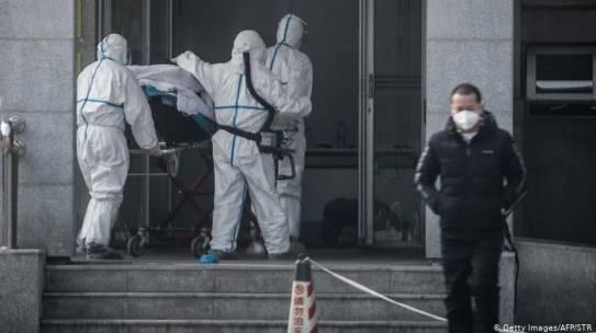 Los CDC confirman el segundo caso de coronavirus de Wuhan en EE. UU.