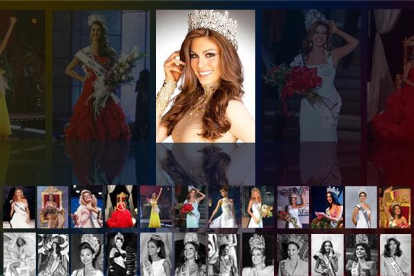 Venezuela encabeza el ranking de las mujeres más hermosas del mundo