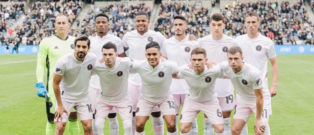 Inter Miami CF realiza debut histórico en la MLS, Cae 1-0 frente a Los Ángeles FC