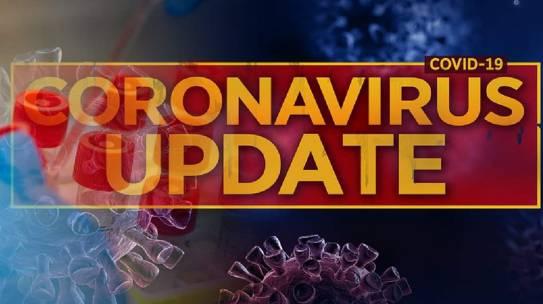1.406 casos confirmados de COVID-19 en Ohio