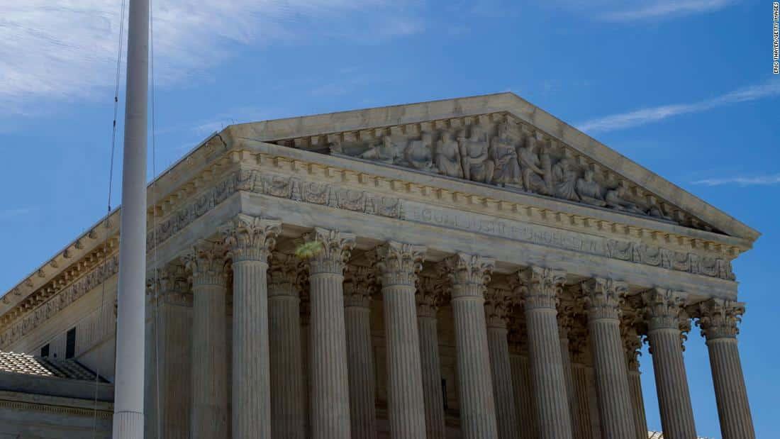 La Corte Suprema falla contra un inmigrante que peleaba la condena de un estado