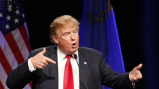 """Trump aseguró que """"no necesita la aprobación del Congreso para atacar a Irán"""""""