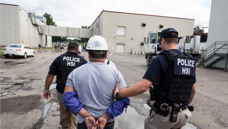 Migrante se ha librado de la deportación