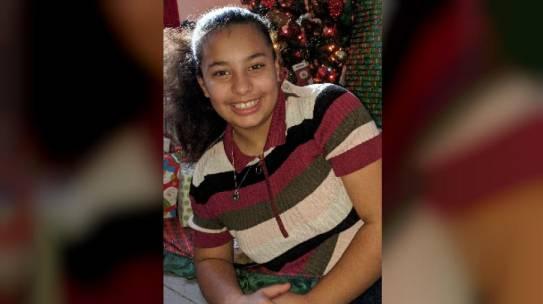 La policía busca a una niña de 12 años desaparecida del oeste de Columbus