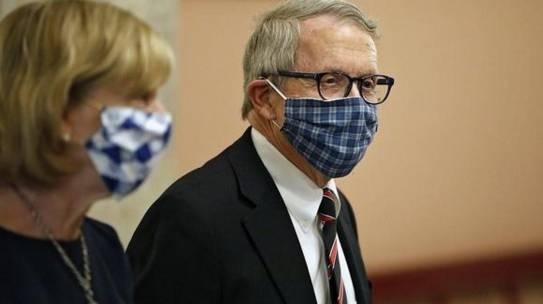 Sera obligatorio usar cobertores faciales en los Condados de Alto Riego