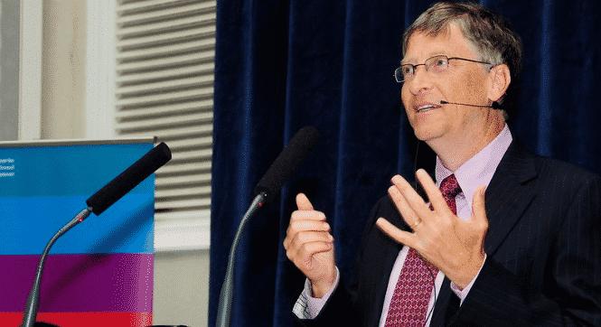 Por toda África corren las teorías de conspiración sobre Bill Gates y el nuevo coronavirus