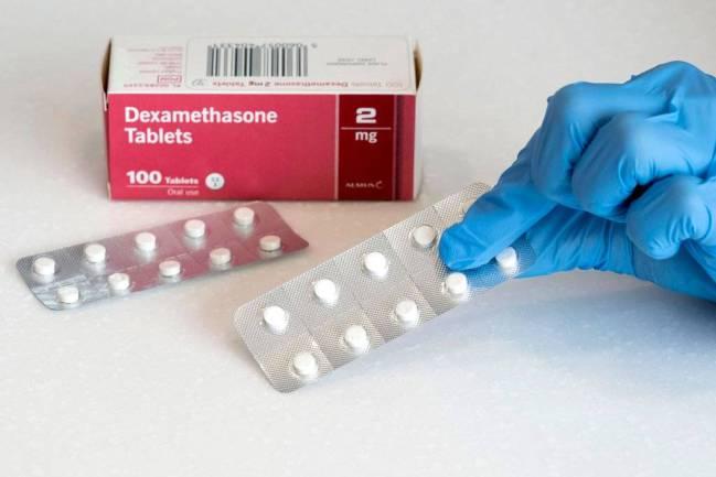 Dexametasona para el coronavirus: 7 preguntas sobre el primer tratamiento que ha salvado vidas de pacientes graves