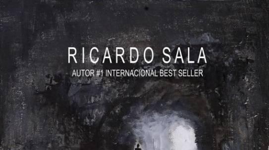 Ricardo Sala Lanza su libro LA CUEVA