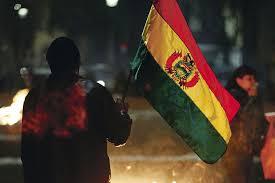 Tribunal Supremo Electoral de Bolivia convocará a elecciones generales para  el 3 de mayo - La Tercera