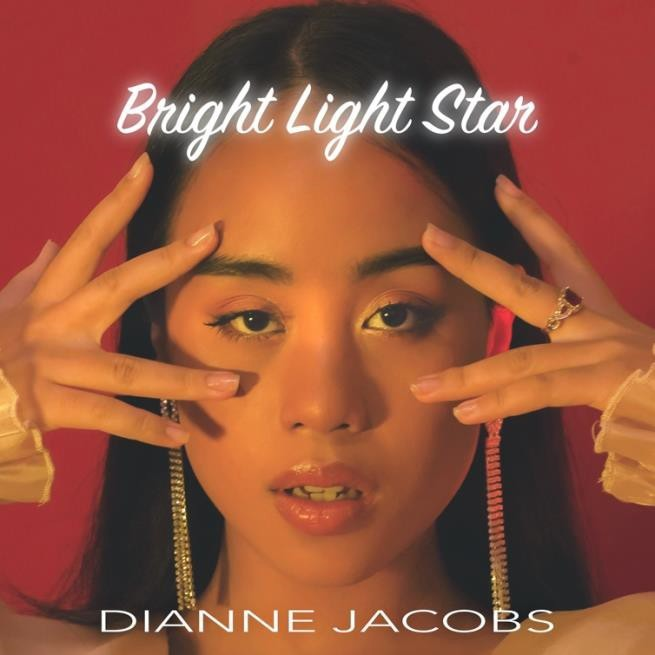 "Dianne Jacobs estrena el single ""Bright Light Star"""