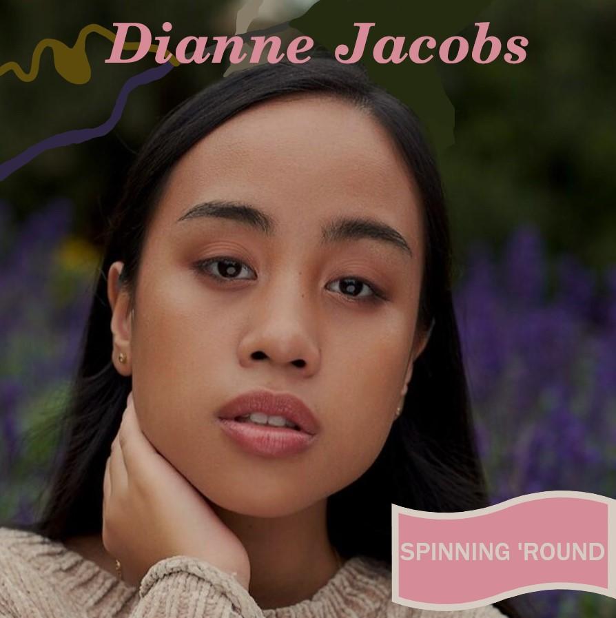 Dianne Jacobs nos presenta su nuevo single