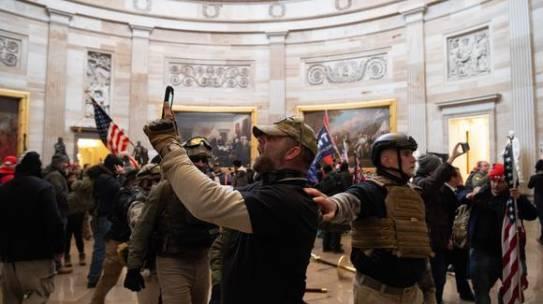 ¿Quiénes eran las personas que murieron el día del asalto al Capitolio?