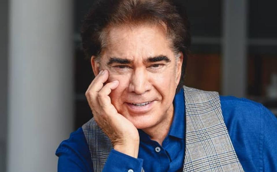 """José Luis Rodríguez """"EL PUMA"""" sera galardonado con el premio leyenda en los  Latin AMAs"""