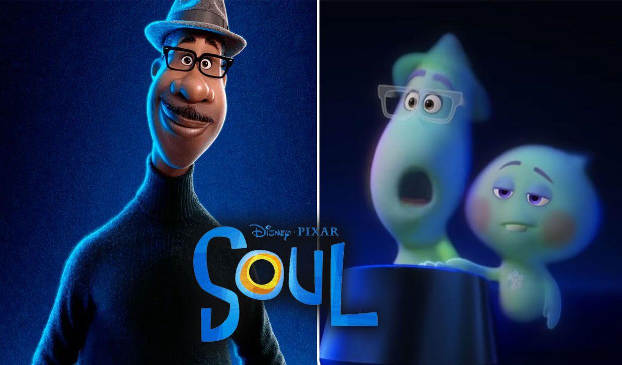 Canal de televisión TVes transmitió Soul, película exclusiva de Disney+, sin contar con los derechos