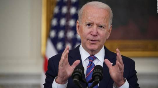 En vísperas de sus primeros 100 días, Biden debe considerar cómo avanzar hacia la justicia racial