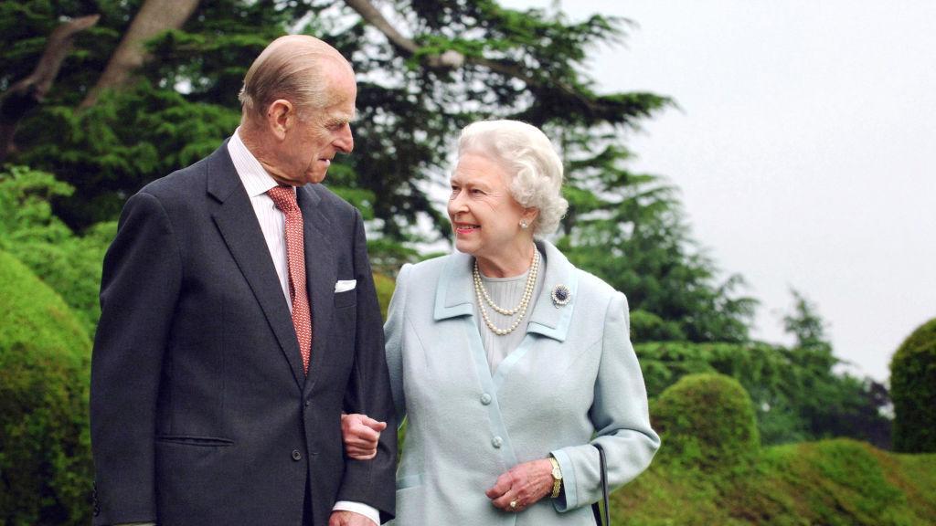 Muere el príncipe Felipe, esposo de la reina Isabel II. A los 99 años