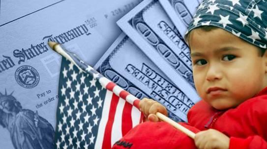 Gobierno confirma que el crédito por hijo por hasta $3,600 será enviado desde julio en pagos mensuales